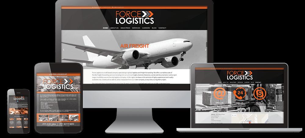 Force Logistics