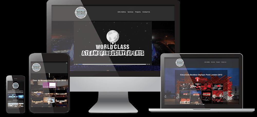 World Class Events
